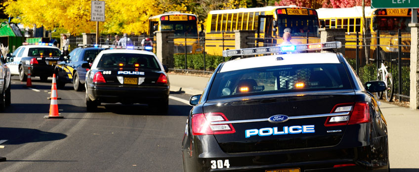 Start of New Academic Year Means School Bus Accidents